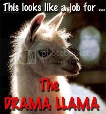 Drama Llama