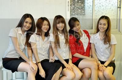Thai university girl : &#3641;&#3633;&#3638;&#3656;&#3633;